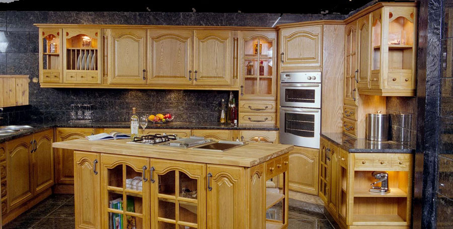 Home Kitchens Leicestershire